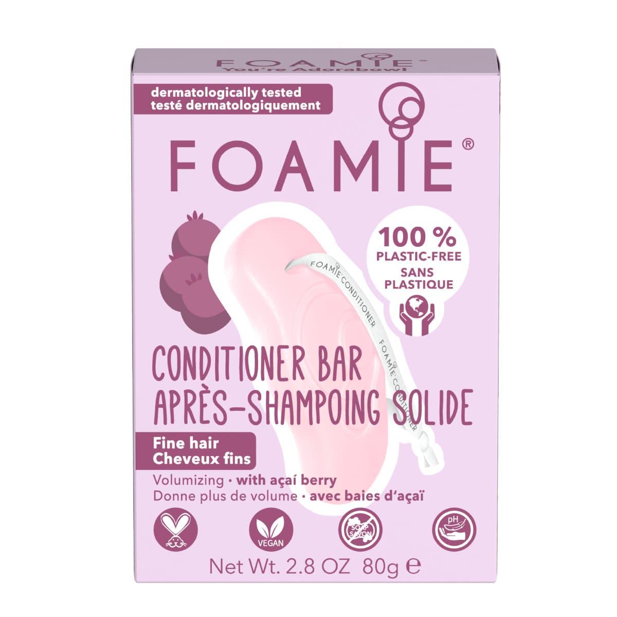 Foamie - Après-shampoing solide - You're Adorabowl