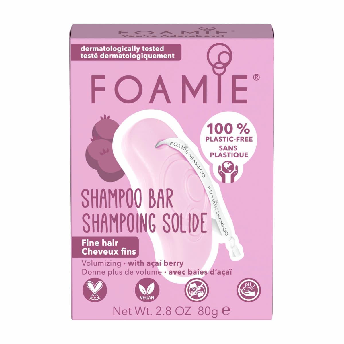 Foamie - Shampoing solide - You're Adorabowl