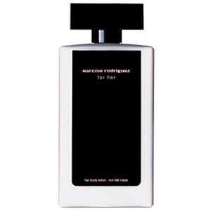 Narciso Rodriguez - for her - son lait corps 200 ml