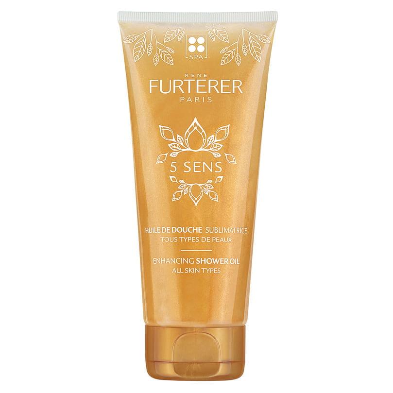 Furterer - 5 Sens - Huile de douche sublimatrice 200 ml