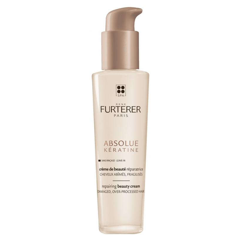 Furterer - Absolue Kératine - Crème de Beauté réparatrice 100 ml