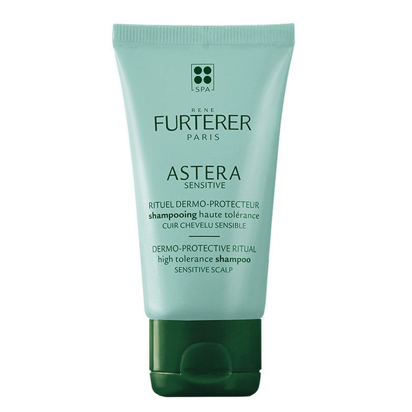 Furterer - Astera Sensitive Shampooing Haute Tolérance