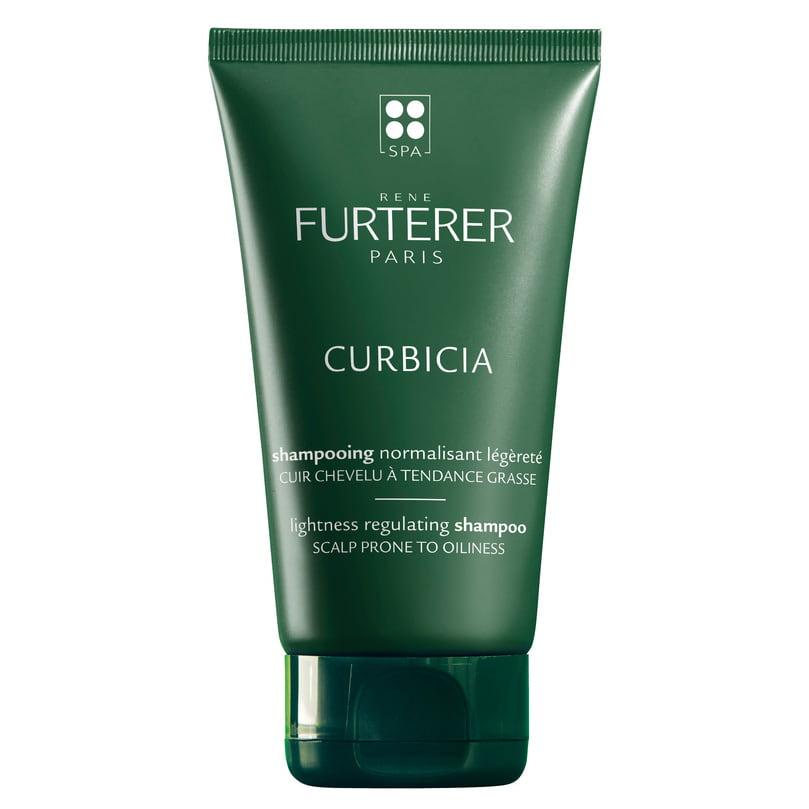 Furterer - Curbicia - Shampooing Normalisant Légèreté 150 ml