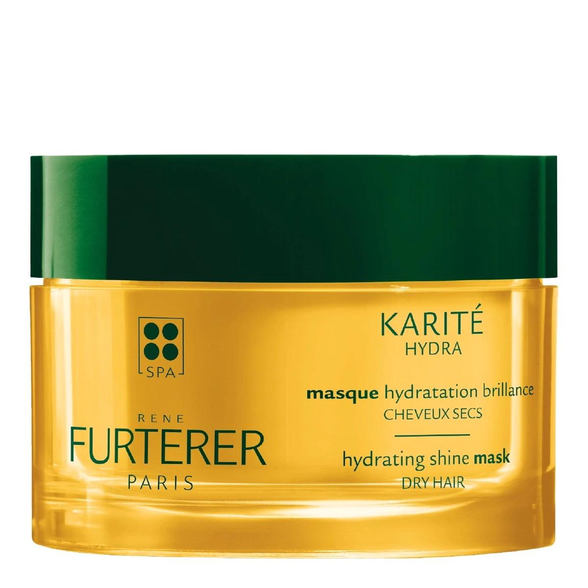 Furterer Karité Nutri Masque Nutrition Intense