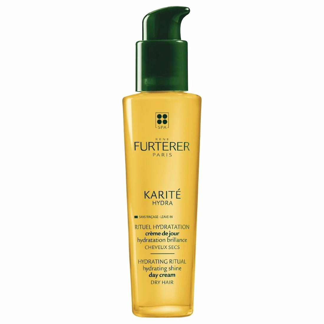 Furterer - Karité Hydra - Crème de jour hydratation brillance 100 ml