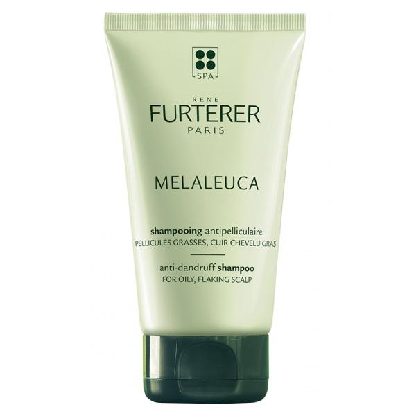 Furterer - Melaleuca - Shampooing Antipelliculaire Pellicules Grasses 150 ml