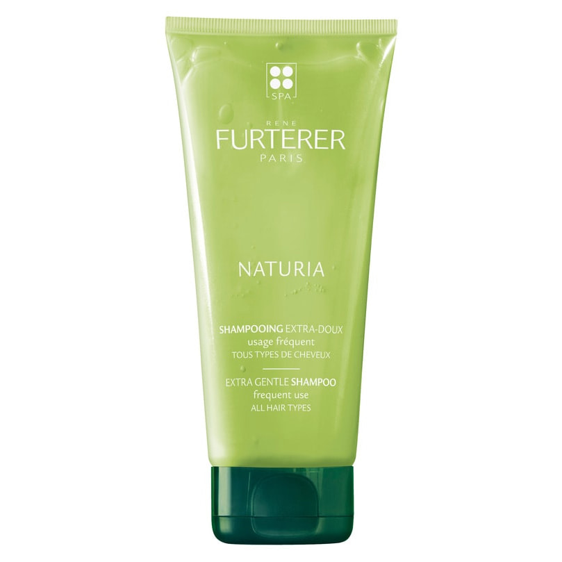 Furterer - Naturia - Shampooing Extra Doux 200 ml