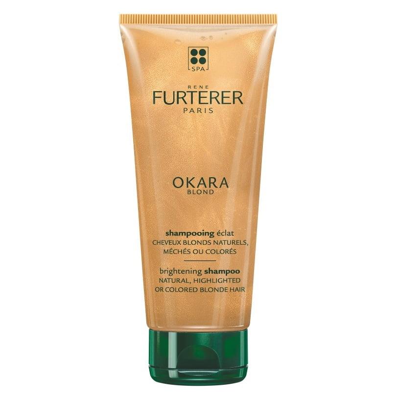 Furterer Okara Blond - Shampooing éclat