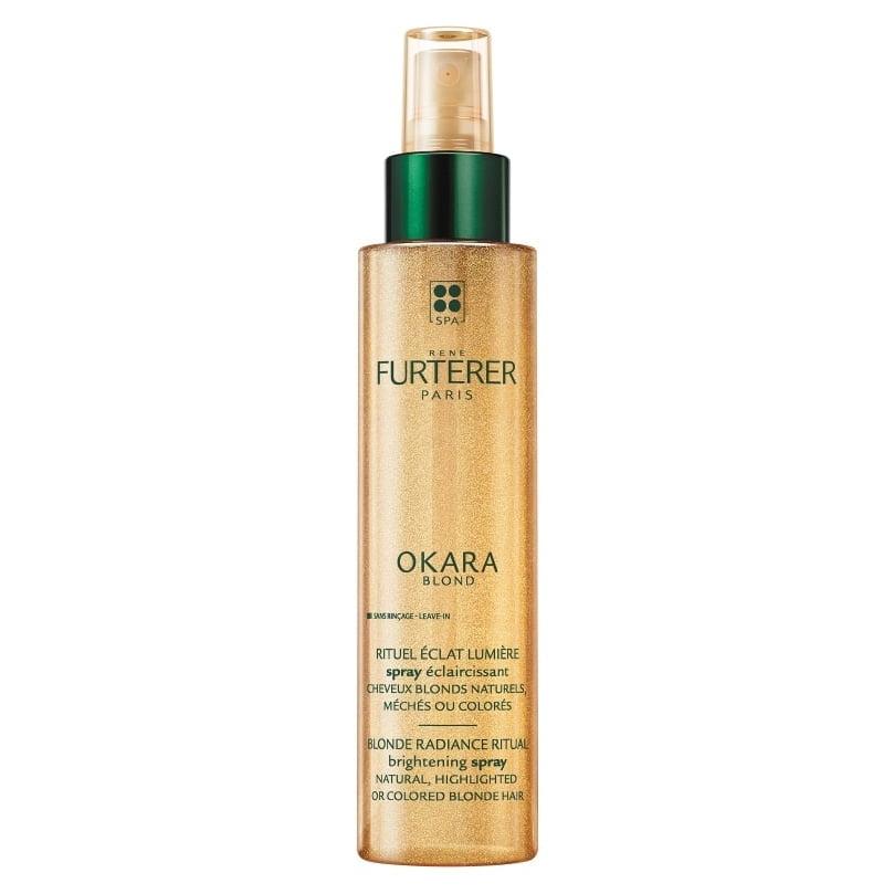 Furterer Okara Blond - Spray éclaircissant