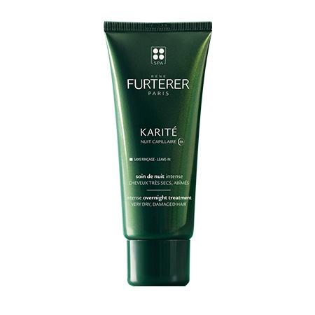 Furterer - Karité -  Nuit Capillaire 100 ml