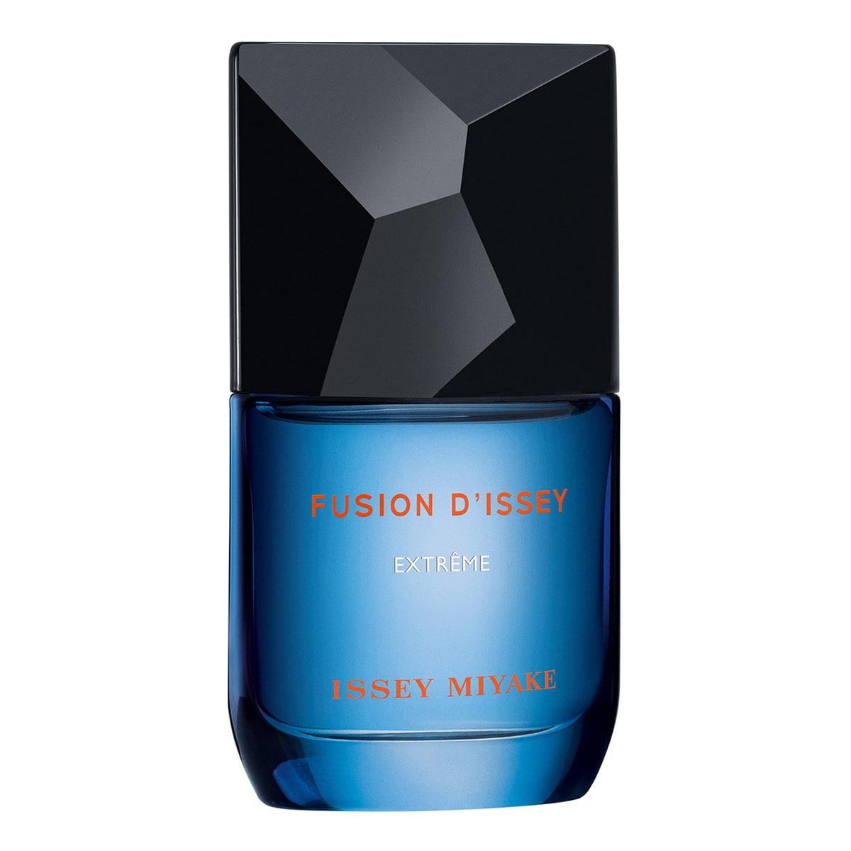 Issey Miyake Fusion d'Issey Extrême - Eau de Toilette Intense