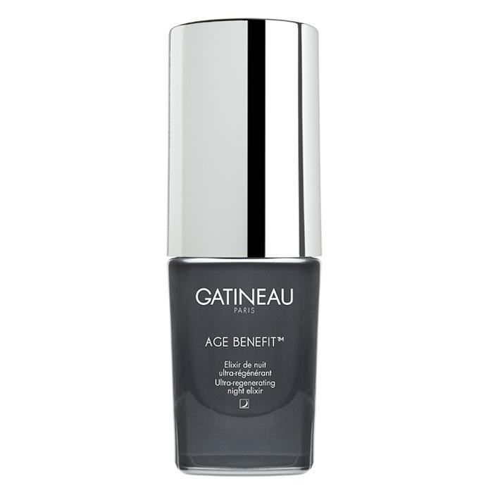 Gatineau - Age Benefit - Elixir de Nuit Ultra-Régénerant 15 ml