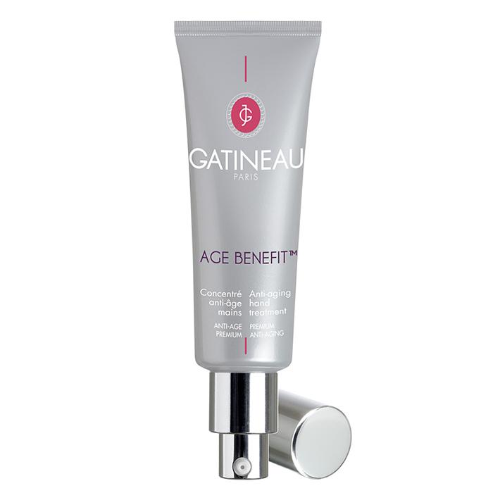 Gatineau - Age Benefit - Concentré Anti-Age Mains 50 ml