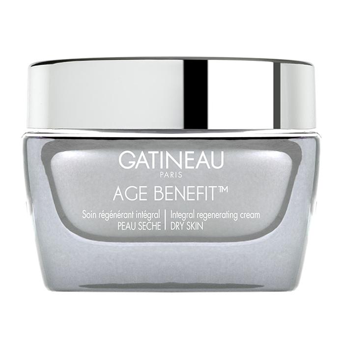 Gatineau - Age Benefit - Soin Régénérant Intégral Peau Sèche 50 ml