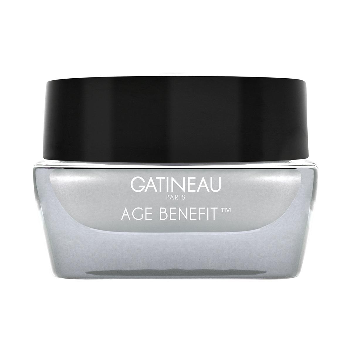 Gatineau - Age Benefit - Soin Régénérant Intégral Yeux 15 ml