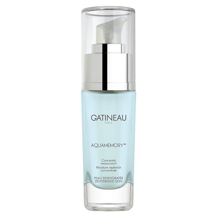 Gatineau - Aquamemory - Concentré Ressourçant 30 ml