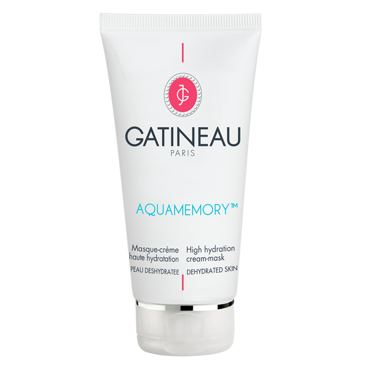 Gatineau - Aquamemory - Masque-Crème Haute Hydratation 75 ml