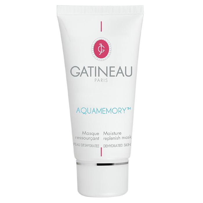 Gatineau - Aquamemory - Masque Ressourçant 75 ml