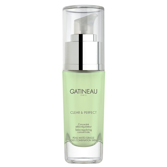 Gatineau - Clear & Perfect - Concentré Sébo-Régulateur 30 ml