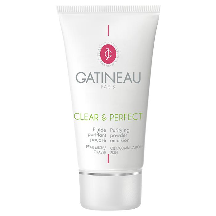 Gatineau - Clear & Perfect - Fluide Purifiant Poudré 50 ml