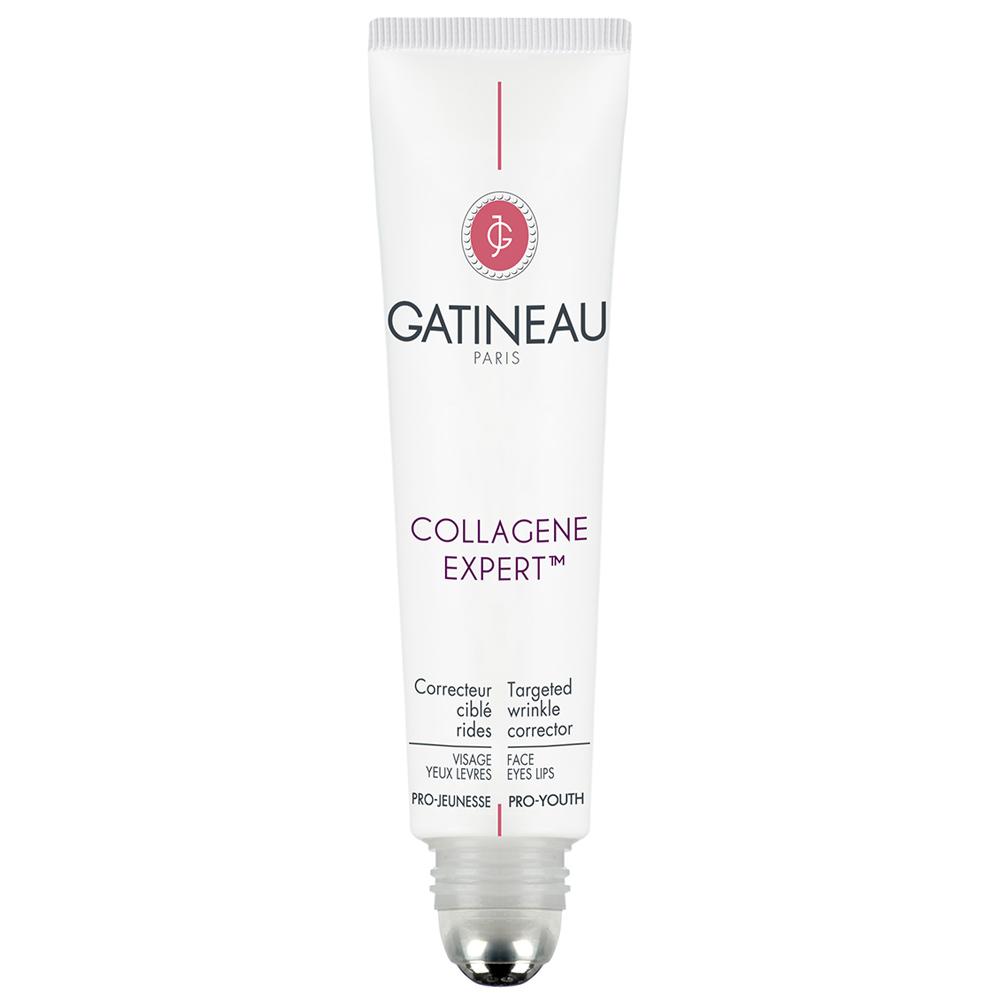 Gatineau - Collagene Expert - Correcteur Ciblé Rides 10 ml