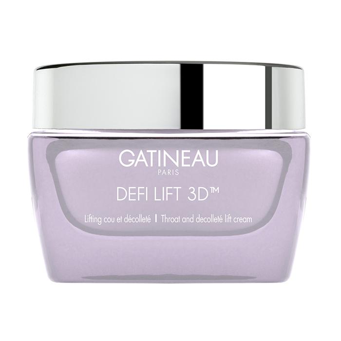Gatineau - Défi Lift 3D - Lifting Cou et Décolleté 50 ml