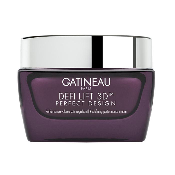 Gatineau - Défi Lift 3D Perfect Design - Performance Volume Crème Jour et Nuit 50 ml