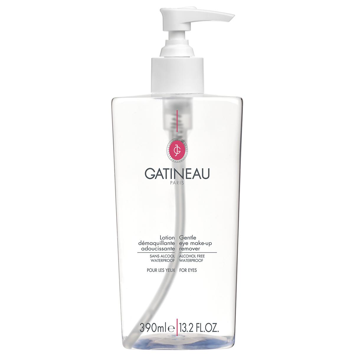Gatineau - Lotion démaquillante adoucissante - 390 ml