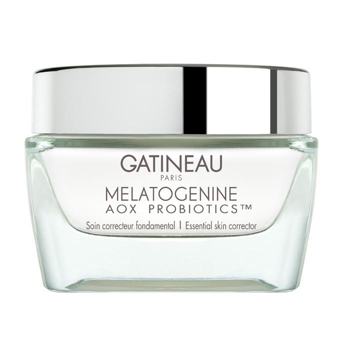 Gatineau - Mélatogénine AOX Probiotics - Soin Correcteur Fondamental 50 ml