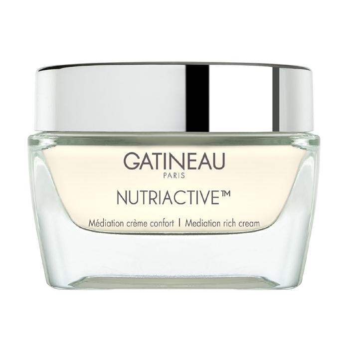 Gatineau - Nutriactive - Médiation Crème Confort Jour Nuit 50 ml