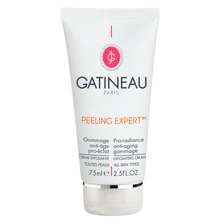 Gatineau - Peeling Expert - Gommage Anti-âge Pro-éclat 75 ml