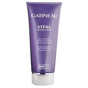 Gatineau - Vital Feeling - Gel Vivifiant Bain et Douche 200 ml