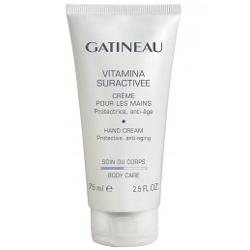 Gatineau - Vitamina Suractivée Crème pour les Mains 75 ml