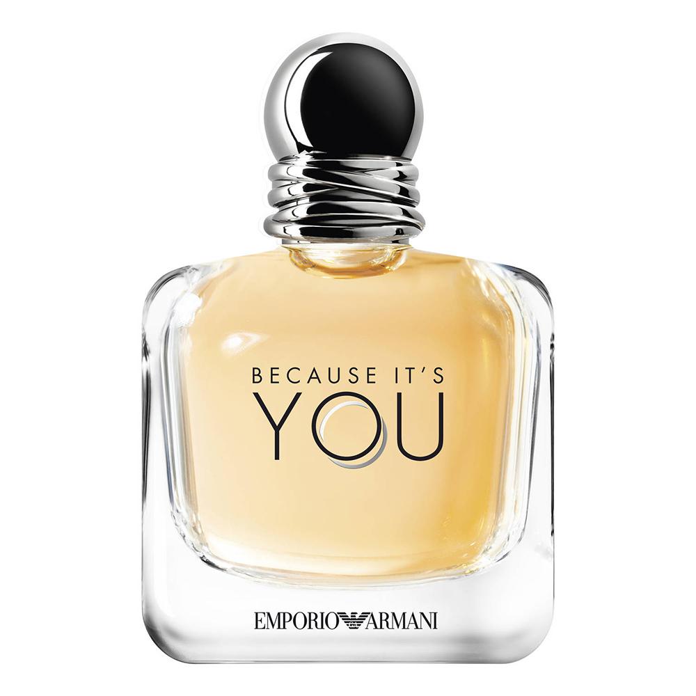 Eau de Parfum Because It's You - ARMANI