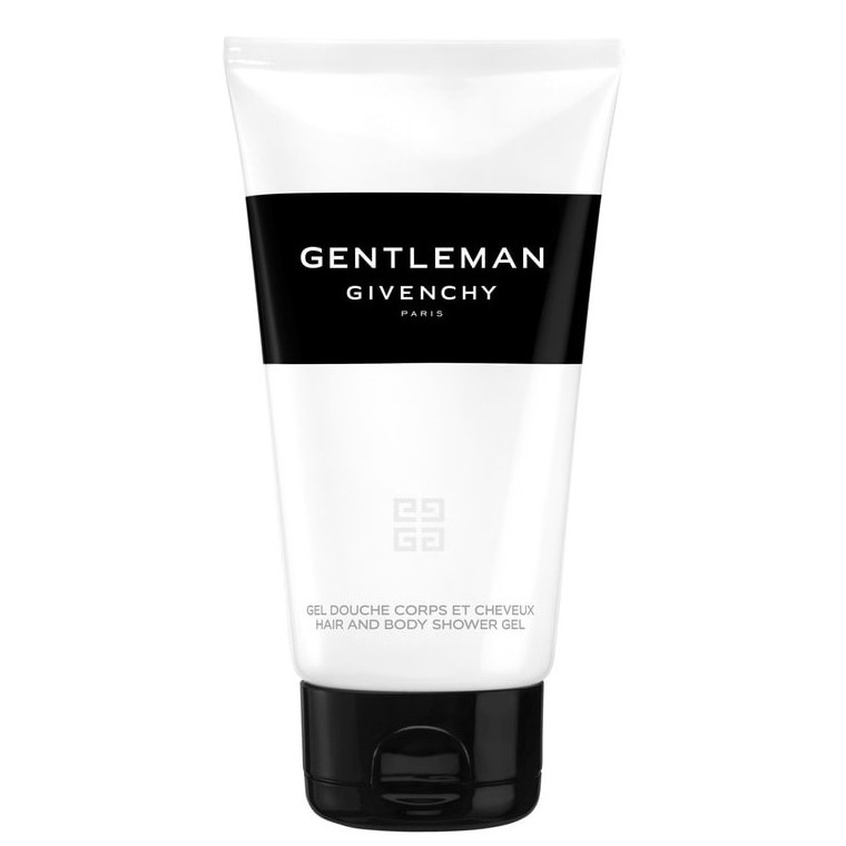 Gel douche Gentleman - Givenchy