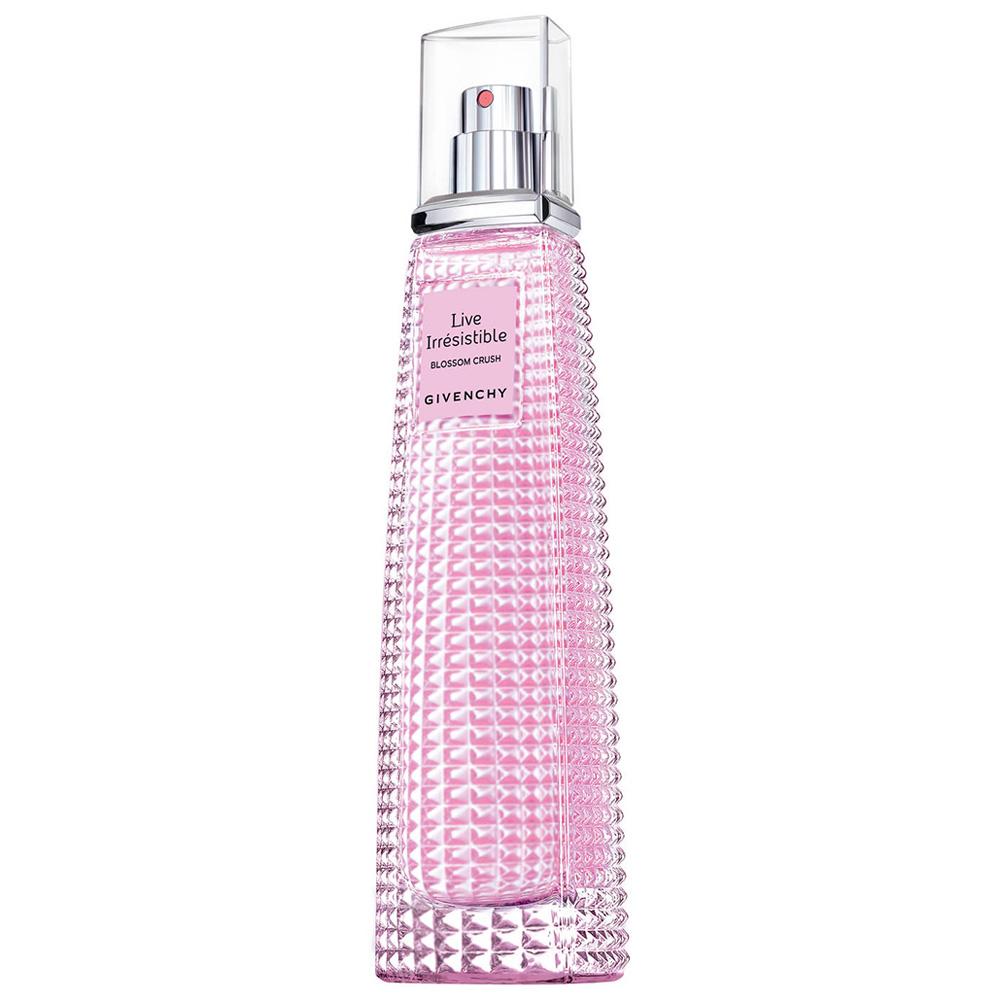 Eau de Toilette Live Irrésistible Blossom Crush - Givenchy