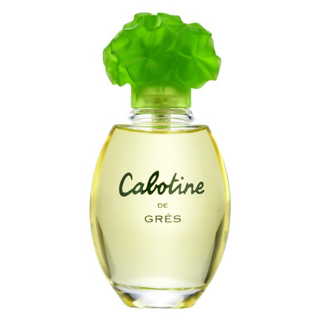 Eau de Parfum Cabotine - GRÈS