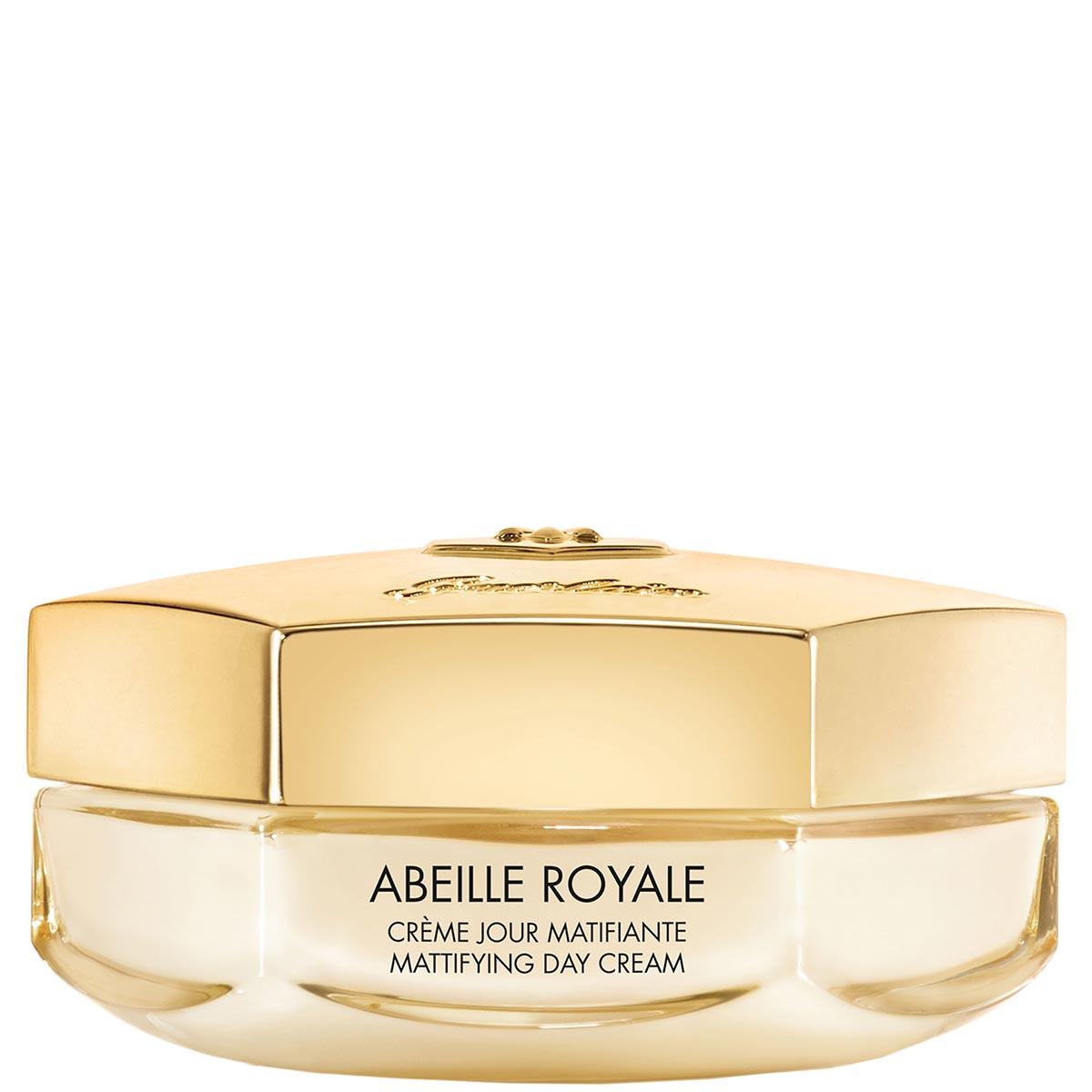 Crème Jour matifiante Abeille Royale - GUERLAIN