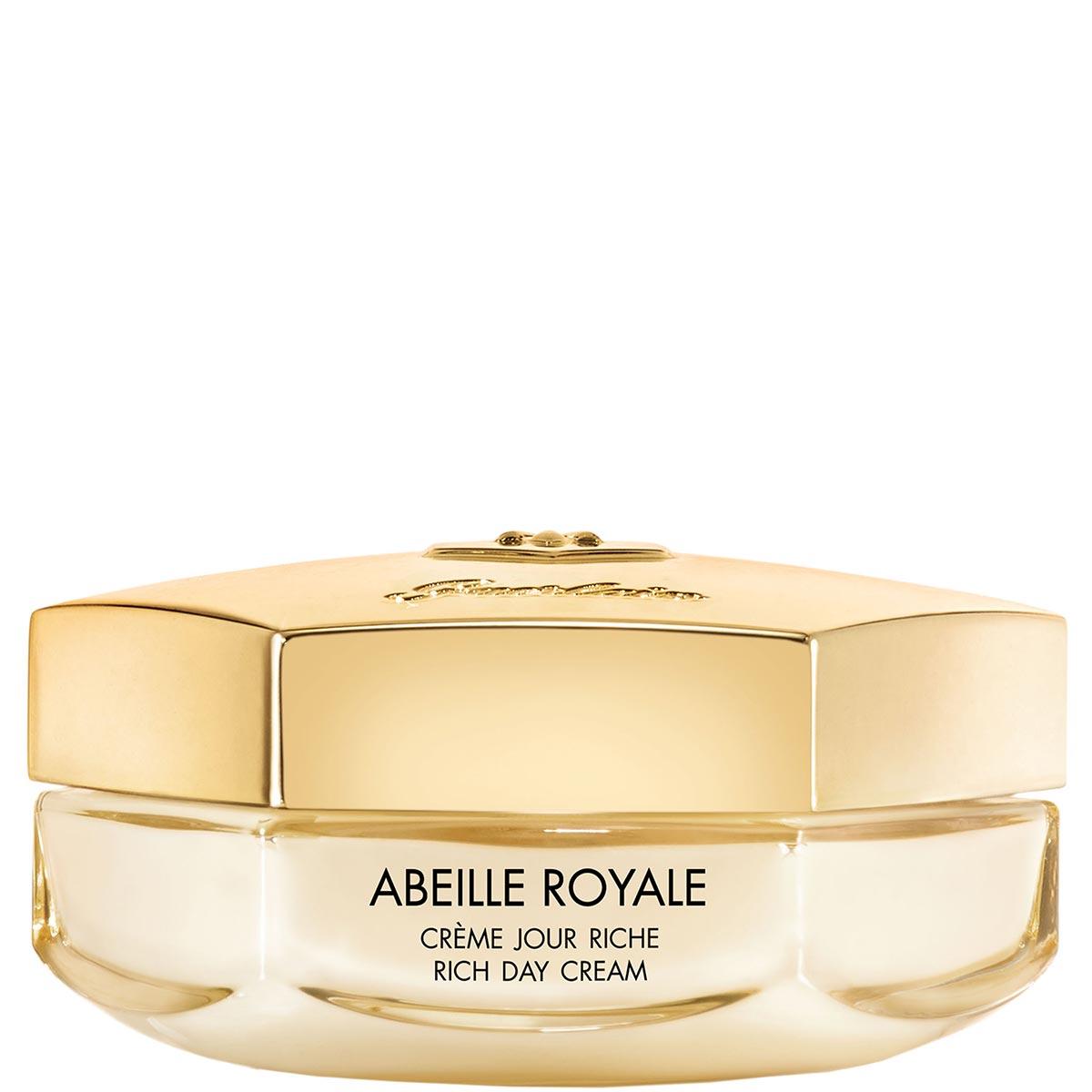 Crème Riche Abeille Royale - GUERLAIN