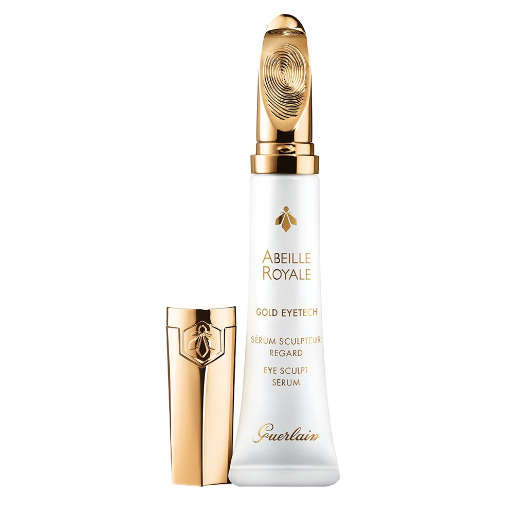 Guerlain - Abeille Royale - Gold Eyetech Sérum Sculpteur Regard 15 ml