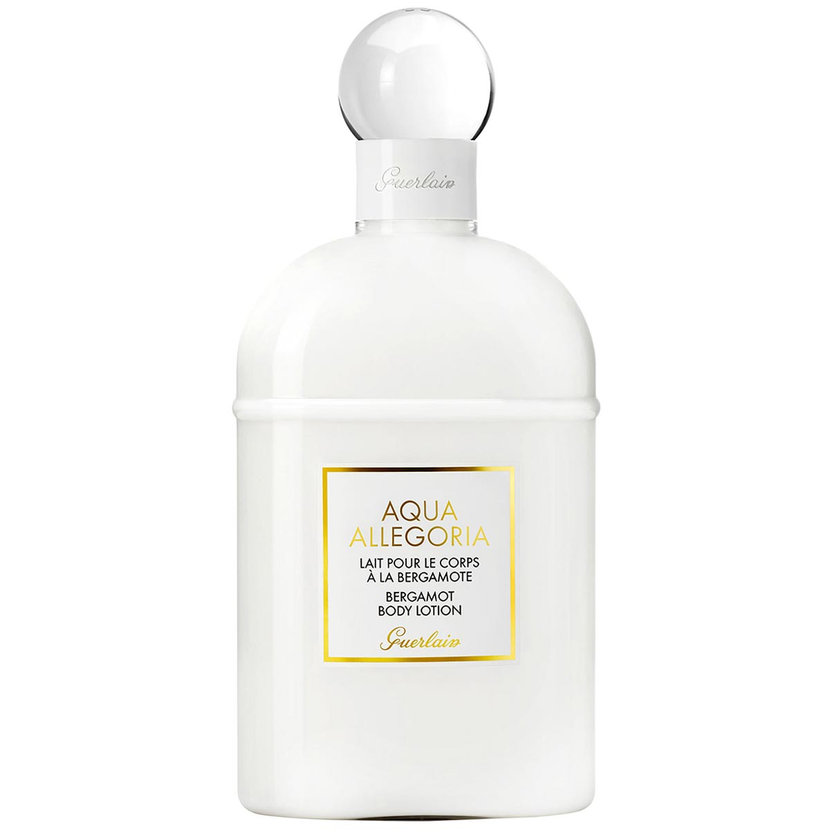 Guerlain - Guerlain - Aqua Allegoria - Lait Corps 200 ml