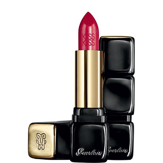 Rouge à Lèvres Kisskiss - GUERLAIN