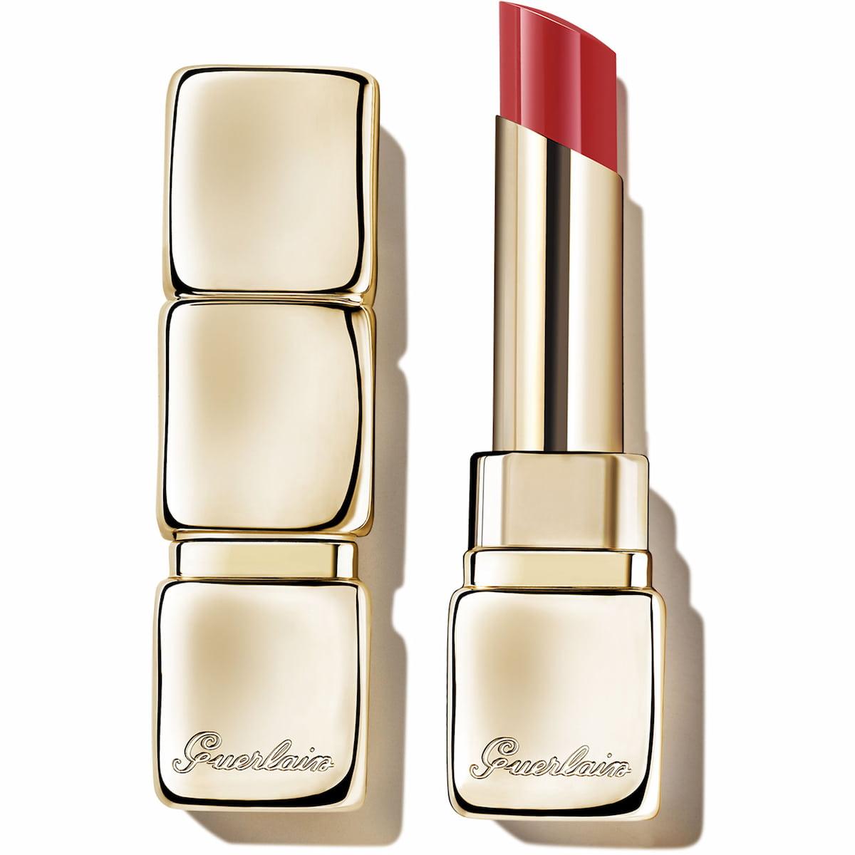 Guerlain KissKiss Shine Bloom - Rouge Brillant