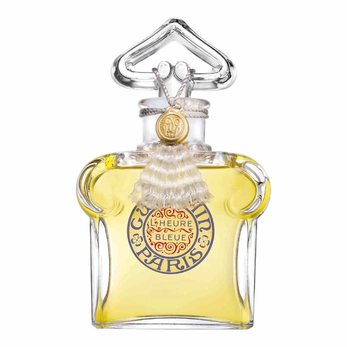 L'heure Bleue Extrait de Parfum - GUERLAIN