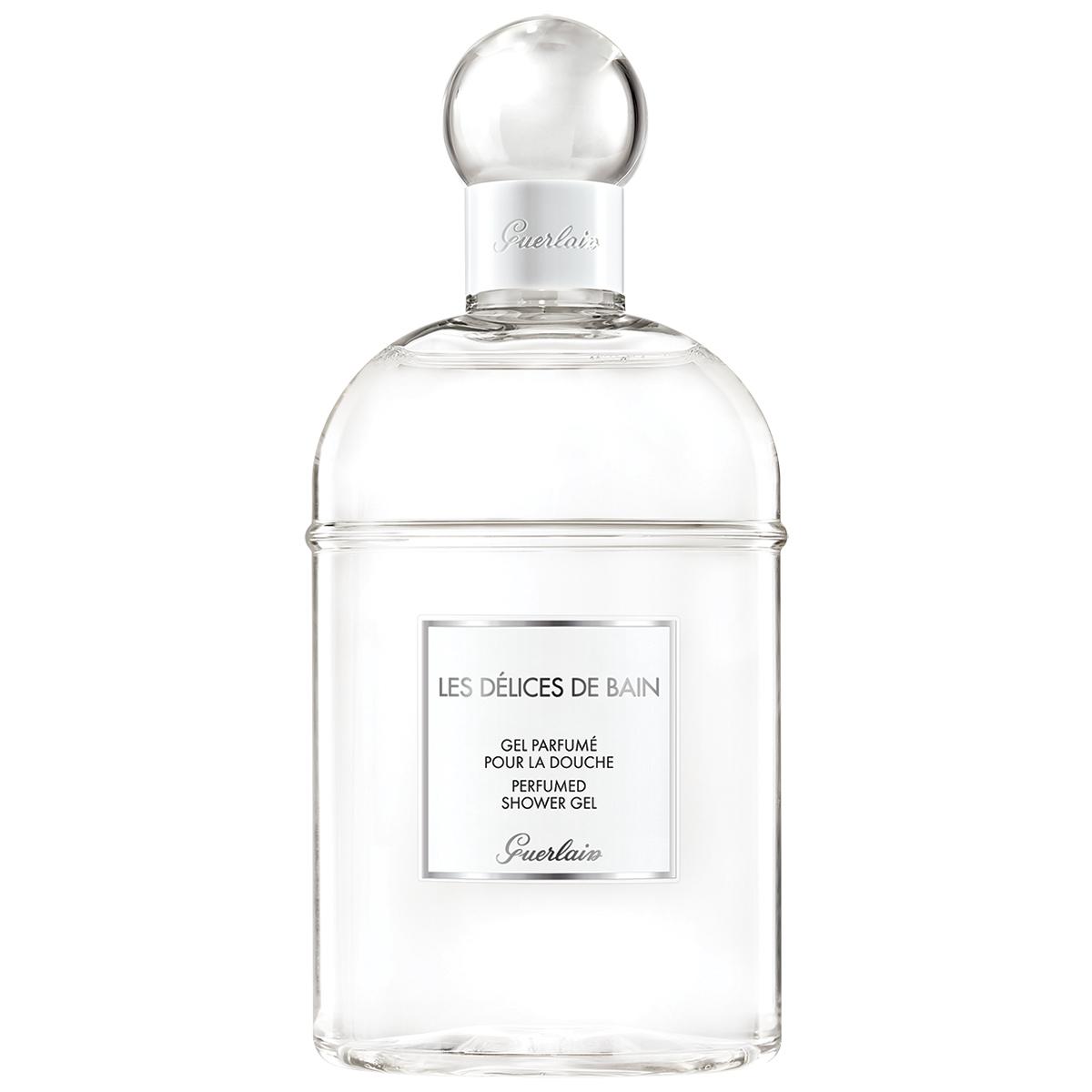 Guerlain - Les Délices de Bain - Gel parfumé pour la douche 200 ml