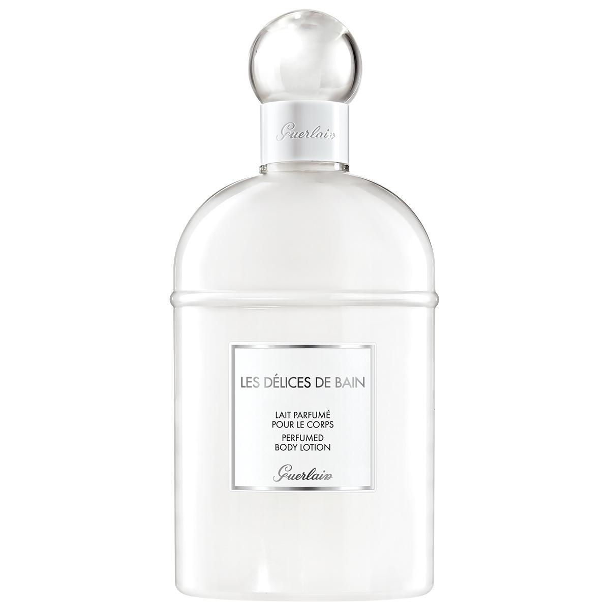 Guerlain - Les Délices de Bain - Lait parfumé pour le corps200 ml