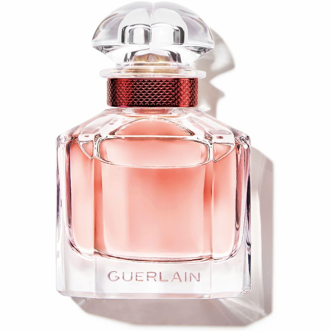 Eau de Parfum Mon Guerlain Bloom of Rose - GUERLAIN