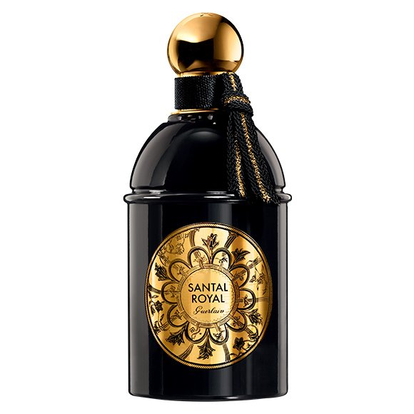 Eau de Parfum Santal Royal - GUERLAIN