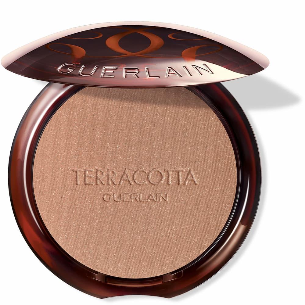 Terracotta La Poudre Bronzante - GUERLAIN