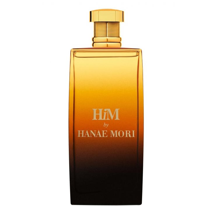 Eau de Toilette HiM - Homme - HANAE MORI